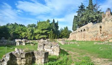 Byzantine Monastery of Daphni