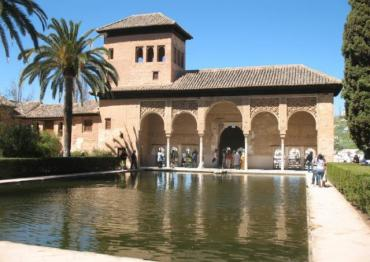 Top 10 Places in Spain