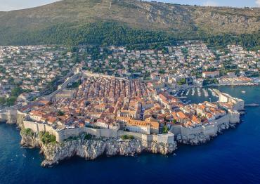 Top 5 Places in Croatia
