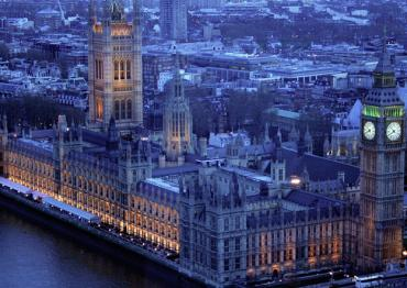 Top 10 Places in Great Britain