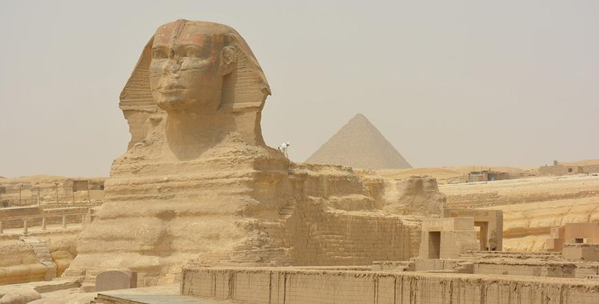 Top 10 Places in Egypt